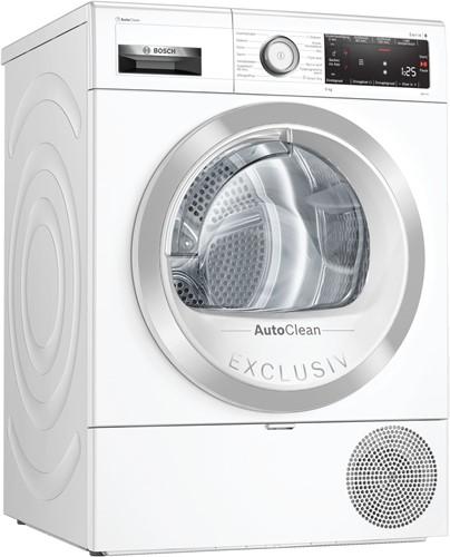 Bosch WTXH8M90NL SERIE 8 HOME CONNECT EXCLUSIV