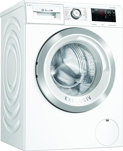 Bosch WAU28P90NL De wasmachine met intelligent doseersysteem: precieze dosering voor perfecte wasresultaten.