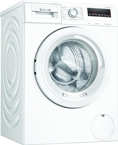 Bosch WAN28295NL SERIE 4 EXCLUSIV