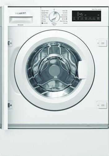 WI14W541EU iQ700, Inbouw wasmachine, 1400rpm, 8kg