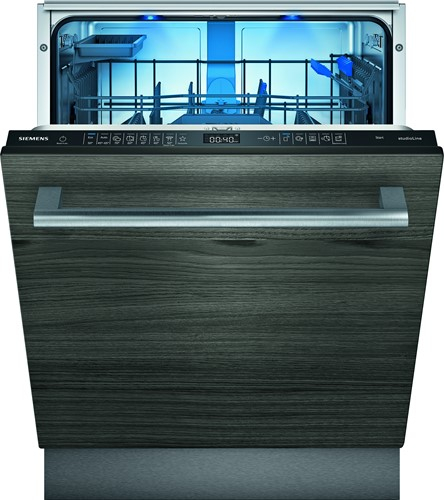 Siemens SN65Z800BE iQ500, Vol.Int., Zeo, 8/5, flexComfort, 42 dB, 9,5ltr, NL