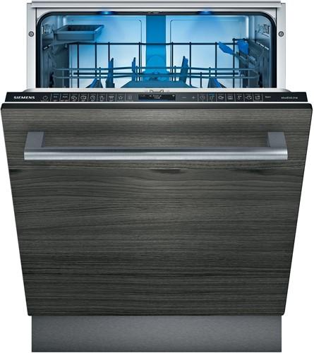 Siemens SN67Z800BE iQ700, Vol.Int., Zeo, 8/6, flexComfort Pro, 41 dB, 9,5ltr