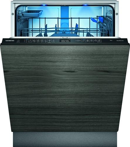 Siemens SN85E800BE iQ500, Vol.Int., ecoDrogen, 8/5, flexComfort, openAssist, 42