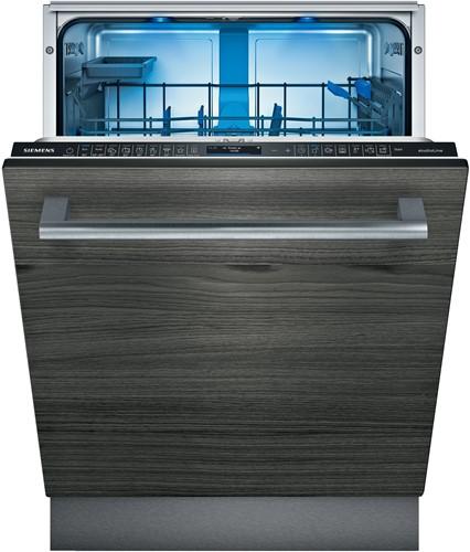 Siemens SX67Z800BE iQ700, Vol.Int.XL., Zeo, 8/6, flexComfort Pro, 41 dB, 9,5ltr