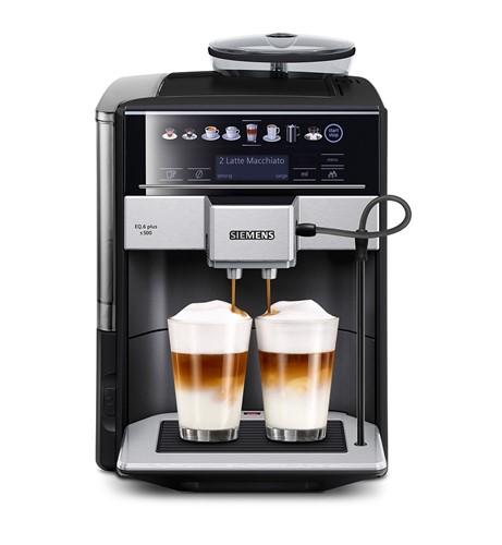 Siemens TE655319RW EQ.6 PLUS S500 Espresso machine