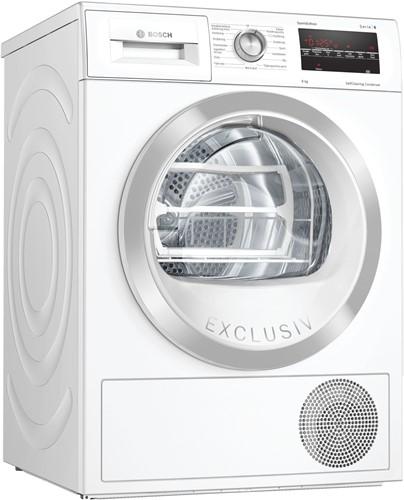 Bosch WTW85495NL SERIE 6 EXCLUSIV