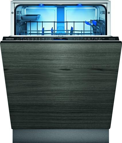 Siemens SX87Y800BE iQ700, Vol.Int.XL, Zeo, ecoDrogen, 8/6, flexComfort Pro, ope