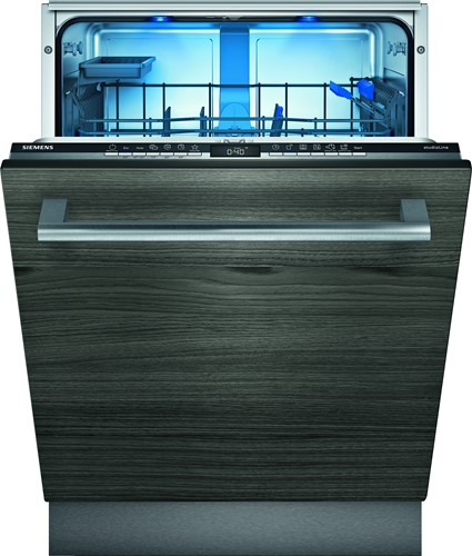 Siemens SX63E800BE iQ300, Vol.Int.XL, ecoDrogen, 6/5, flexComfort, 42 dB, 9,5 l