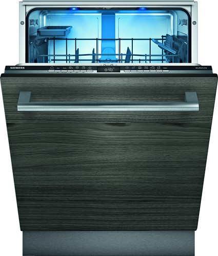 Siemens SX63H800BE iQ300, Vol.Int.XL, 6/5, flex, 44 dB, 9,5 ltr