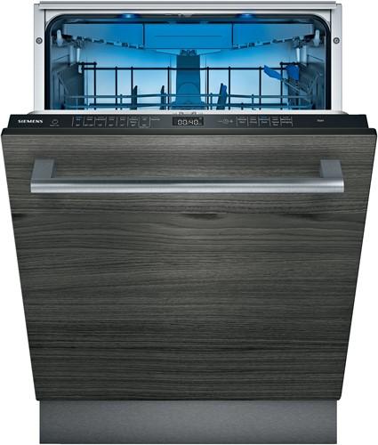 SX65ZX49CN iQ500, Vol.Int.XL., Zeo, 8/5, flexComfort Pro, Lade, 42 dB,