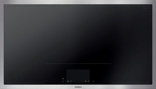 Gaggenau CX492111 FreeInductie 90 cm, rvs rand