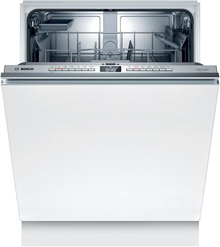 Bosch SMV4HBX00N SERIE 4 EXCLUSIV