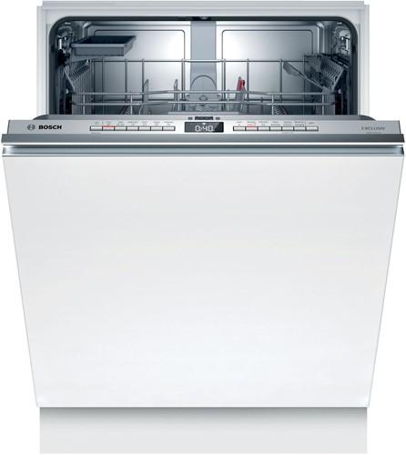 Bosch SMV4EBX00N SERIE 4