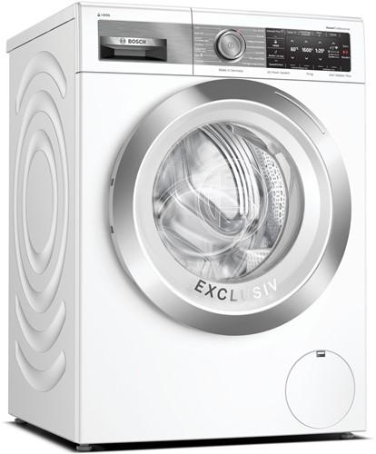 Bosch WAXH2E91NL IDOS HOME CONNECT EXCLUSIV
