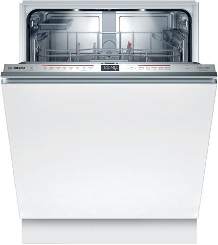 Bosch SMV6ZBX01N SERIE 6 EXCLUSIV