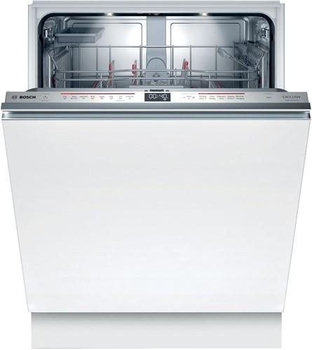 Bosch SMV6ZBX00N SERIE 6 EXCLUSIV
