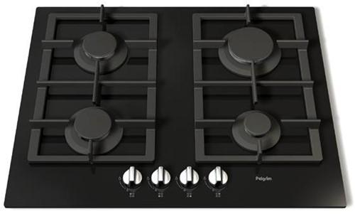 Pelgrim GK 564 ONYA Gas kookplaat inbouw