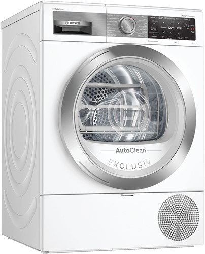 Bosch WTXH8E90NL EXCLUSIV HOME PROFESSIONAL