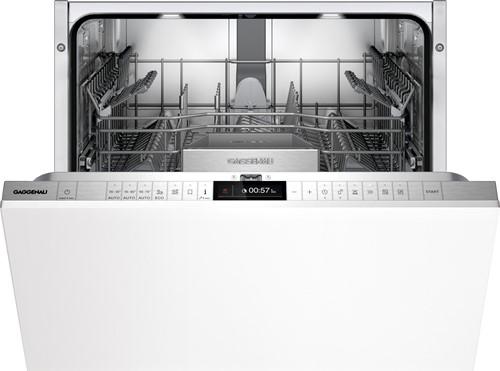 Gaggenau DF271100 Vaatwasser 200 serie, volledig geïntegreerd, 86,5 cm, Push-t