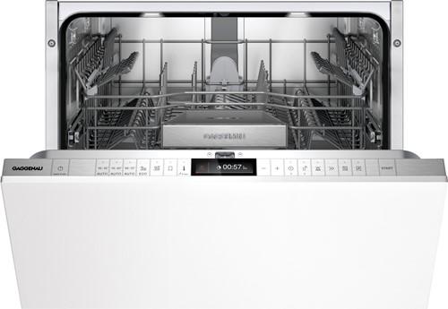 Gaggenau DF270100F Vaatwasser 200 serie, volledig geïntegreerd, 81,5 cm, Flexsc