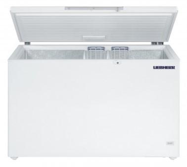 Liebherr GTL 4905-20 Koel-vriesapparatuur professioneel