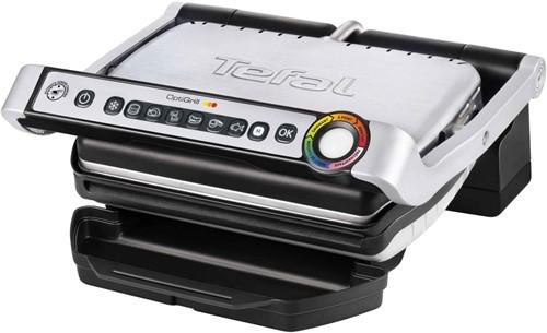 Tefal Contact grill - OptiGrill GC702D