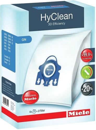 Miele GN HyClean 3D stofzakken kopen? - vandeweijershop.nl