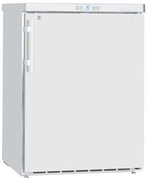 Liebherr GGU 1400-21 Koel-vriesapparatuur professioneel