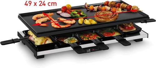 Fritel RG3175  Gourmet - raclette