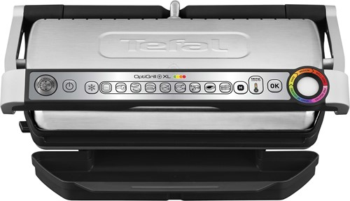 Tefal Contact grill - OptiGrill+ XL GC722D