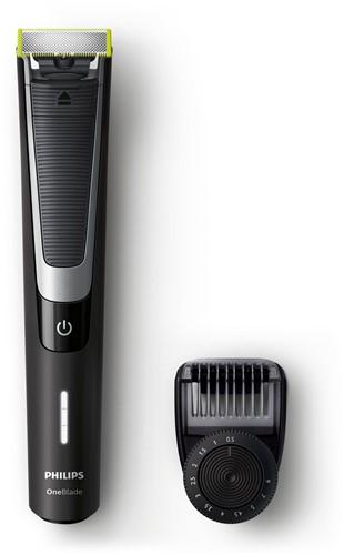 Philips QP6510/20 ONEBLADE PRO Scheer en epileer apparaat