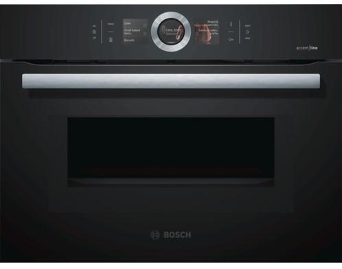 SerieI8, Comp oven met magn, 14 syst, pyro, zwart