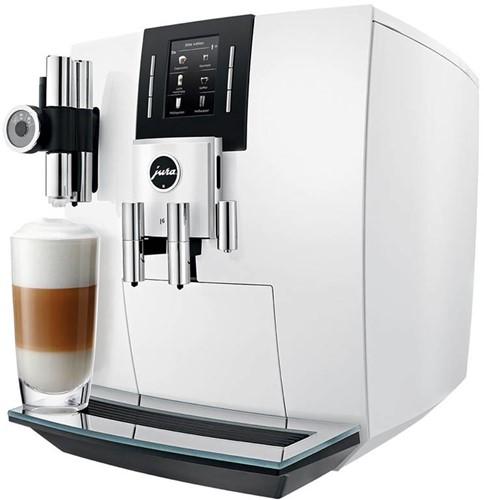JURA J6 Espressomachine 2,1 l Volledig automatisch