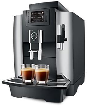 JURA WE8 Espressomachine 3 l Volledig automatisch