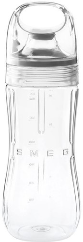 SMEG BGF01 blenderfles BOTTLE TO GO 0,6L