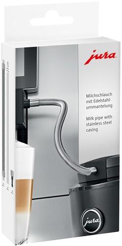 Jura 24050 MELKSLANG MET RVS MANTEL SDA accessoires