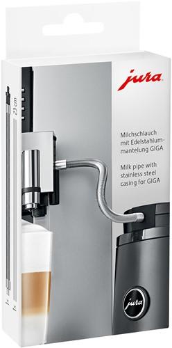 Jura 24051 MELKSLANG MET RVS MANTEL GIGA SDA accessoires
