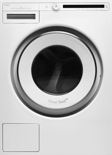 Asko W2086CW CLASSIC Wasmachine voorlader