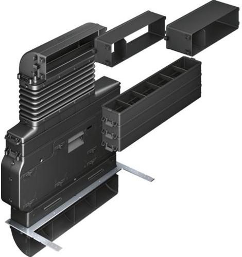 High performance recirculatieset T58TS6BN0