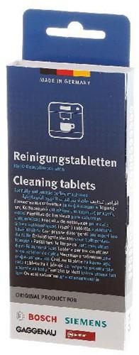 Bosch Reiniger Voor koffiezetapparaten 2,2 gram