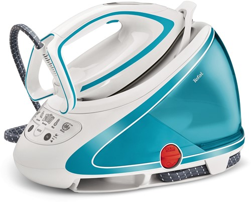 Tefal GV9568 PRO EXPRESS ULTIMATE Stoomsysteem