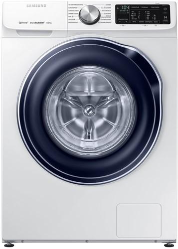 Samsung WW8BM642OBW/EN QUICKDRIVE Wasmachine voorlader