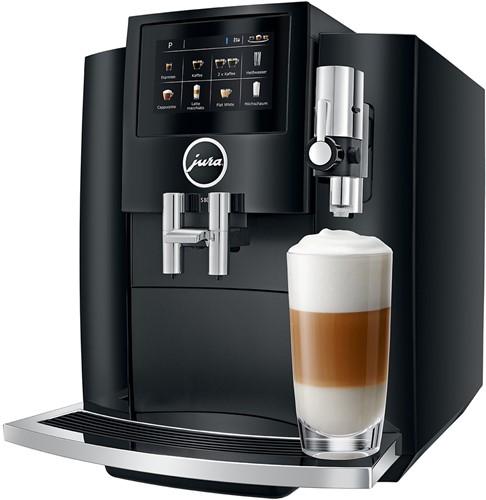 Jura 15204 S80 PIANO BLACK Espresso machine