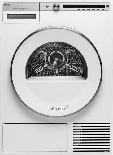 Asko T408HDW LOGIC Warmtepomp droger