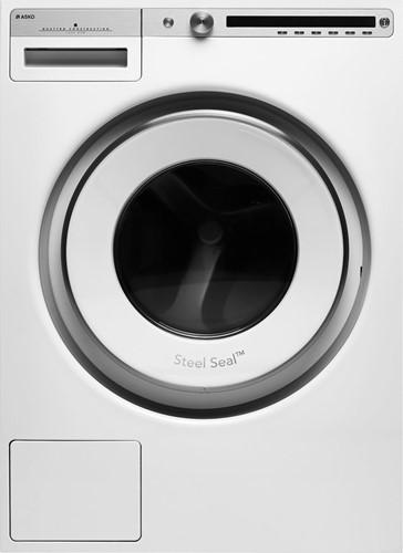 Asko W4086CW LOGIG Wasmachine voorlader