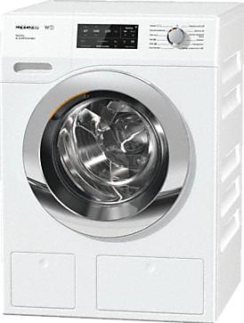 Miele WCI 770 WPS TWINDOS Wasmachine voorlader