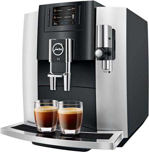 JURA E8 Espressomachine 1,9 l Volledig automatisch