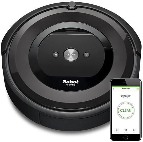 iRobot Roomba e5 robotstofzuiger Zakloos Kolen 0,6 l