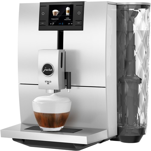 JURA ENA 8 Espressomachine 1,1 l Volledig automatisch