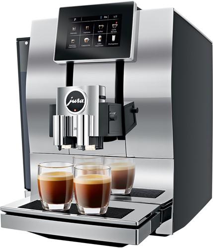 JURA Z8 Espressomachine 2,4 l Volledig automatisch
